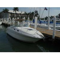 Quality Power Boats 2002 Sea Ray 260 Sundancer for sale