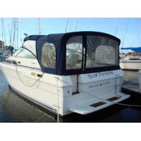 Quality Power Boats 1987 Sea Ray 300 Weekender for sale