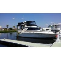 China Power Boats 1986 Sea Ray 410 Aft Cabin Motor Yacht on sale