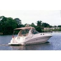 Quality Power Boats 2003 Sea Ray 320 Sundancer for sale