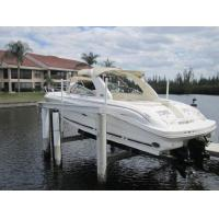 China Power Boats 2001 Searay Cruiser on sale