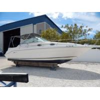Quality Power Boats 1994 Searay Sundancer for sale