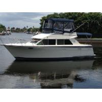China Power Boats 1988 Tollycraft SPORT CRUISER on sale