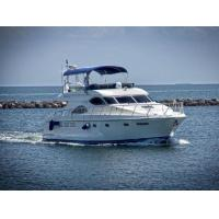 China Power Boats 2002 Cruise Line 54 Motor Yacht on sale
