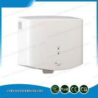 Quality Quick Dryer Hand Single Jet 110v 1 KW Powerful Fastest Blast Wind Green Airflow Hand Dryer for sale