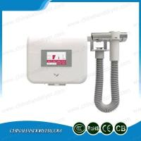 Quality LCD Display Multi-functional Advertisements Hand Hair Dryer Best Commercial Blast Hand Dryer for sale