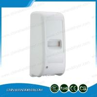 Quality Commercial Automatic Wall Mounted Hand Soap Dispenser for sale