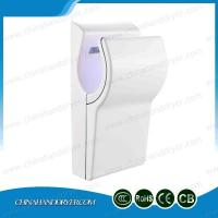 Quality Airblade Hand Dryer Turbo Speedy Commercial Jet Air Hand Blower Dryer for Restroom for sale