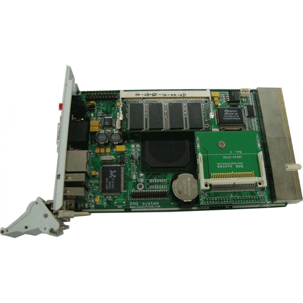 Buy cheap cPCI-SBC01 AMD Geode Processor Single Board Computer from wholesalers