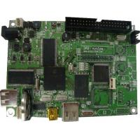 Buy cheap EMB-ARM02 Embedded ARM Processor Single BoardComputer from wholesalers