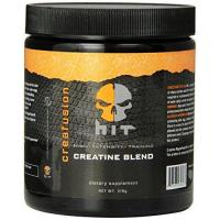 Quality HIT Supplements Creafusion Supplement Creatine Blend, Unflavored, 60 serving, 318 gram for sale