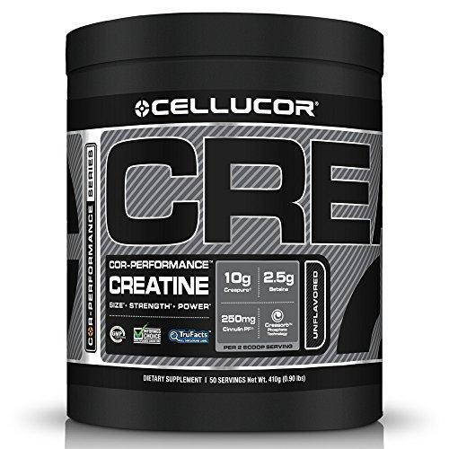 Buy Cellucor COR-Performance Creatine, 50 Servings, Unflavored(410 g) at wholesale prices