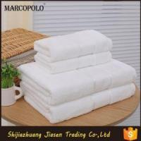 Quality China Made Cheap Alibaba Hotel Small Face Towel Low Cost Hotel White Towel Hotel for sale
