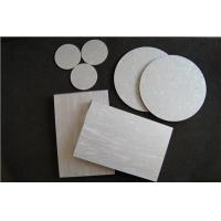 Quality Silicon Target for Sputtering and Coating Metal with Customized Size for sale