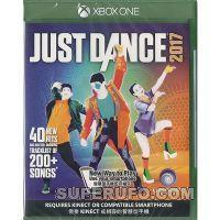 XBO Just Dance 2017 (English / Asia)