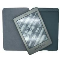 Buy cheap Cell phone leather case Amazon kindle 4 5 Case from wholesalers