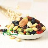 China Nuts Mixed Assorted Nut Kernels Dried Organic Natural Jumbo Size Baking Material on sale