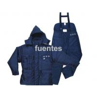 China 7-9 cold-proof work clothes wholesale