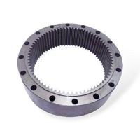 Buy cheap Spur gear Internal helical gear from wholesalers