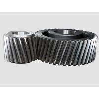 Buy cheap Spur gear Large module helical gear from wholesalers