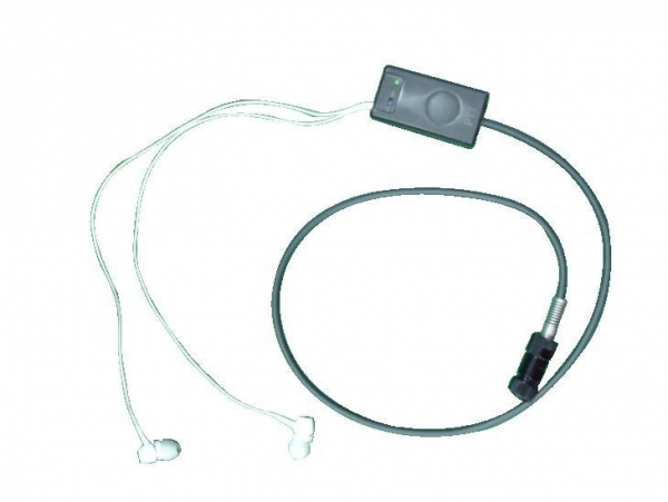 Buy Earplug Active Anti-noise Transmitter-receiver headset at wholesale prices