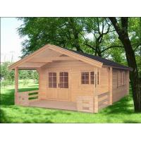 Quality Outdoor Wooden Log Cabin for sale