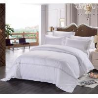 Quality Good Quality Shiny Textile Five Stsars Hotel Textliles Beddings for sale