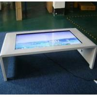 Quality Tea coffee table advertising machine Model:UD-42-95TS for sale