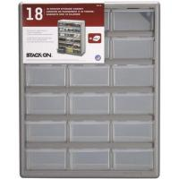 China Stack-On DS-18 18 Drawer Storage Cabinet on sale