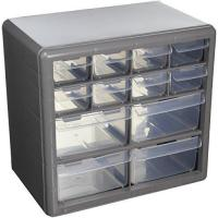 China Stack-On DS-12 12 Drawer Storage Cabinet on sale