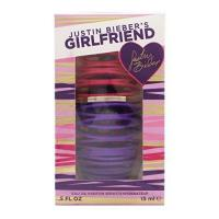 Quality women Justin Bieber's Girlfriend Eau de Parfum Spray, 0.5 fl oz - amazon for sale