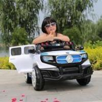2016 New Style Ride On Battery Powered Toy Cars For Older Kids