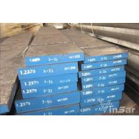 China AISI D2/ DIN 1.2379/ JIS SKD11 FORGED TOOL STEEL BAR on sale