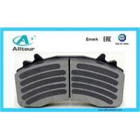 China China High Temperature Stable Brake Performance Brake Pads For Comercial Vehicles wholesale