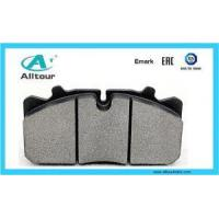 China China High Performance Auto Disc Brake Pad For European Commercial Vehicles wholesale