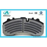 China China High Quality Asbestos-free Disc Brake Pads For Trucks Of All Types Of Brands wholesale