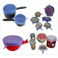 Quality Silicone Pot Cover for sale