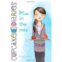 Quality Mia in the Mix (Cupcake Diaries) for sale
