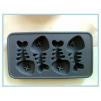 Quality Custom Silionce Cube Silicone Ice Tray for sale