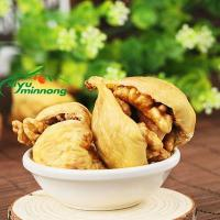 Quality Fig with Walnut Kernel Dried Nuts Organic Fragrant and Sweet Wholesale Suppliers for sale