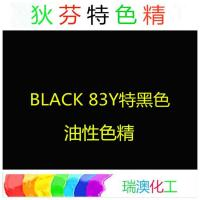 Quality Oily color concentrate Black 83Y for sale