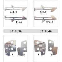 China Finger blade series-A wholesale