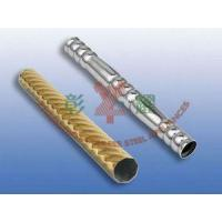 Quality Polished Stainless Tube 316L for sale
