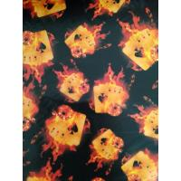 Quality Whole-Sale Flame Design Pattern Hydro Dipping Film Water Transfer Aqua Print Film In 100CM Wide for sale