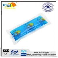 Quality Reusable Blue Phase Change Material Ice Gel Packs for sale