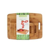 Quality Bamboo Cheese Boards Bamboo Sup Paddle Cutting Board for sale