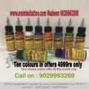 Quality Tattoo Equipments colours for sale