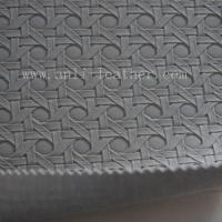 Quality Embossed pvc leather for shoes,sofa,bag for sale