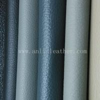 Quality Embossed Pattern and Woven Backing Technics pvc leather for sofa,furnture,chair cover,shoes for sale