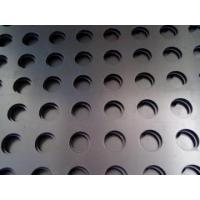 China Stainless steel punching net on sale